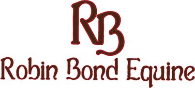 Robin Bond Equine